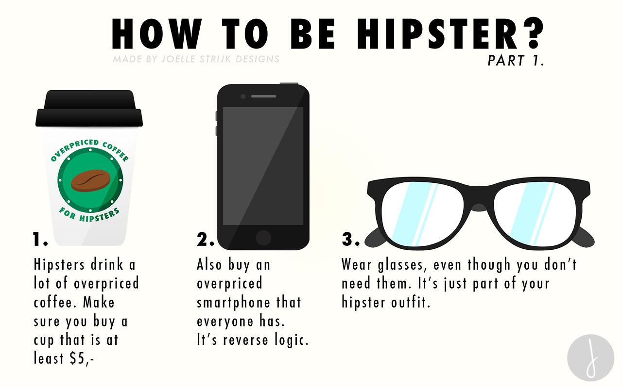 Hipster Desktop Wallpaper