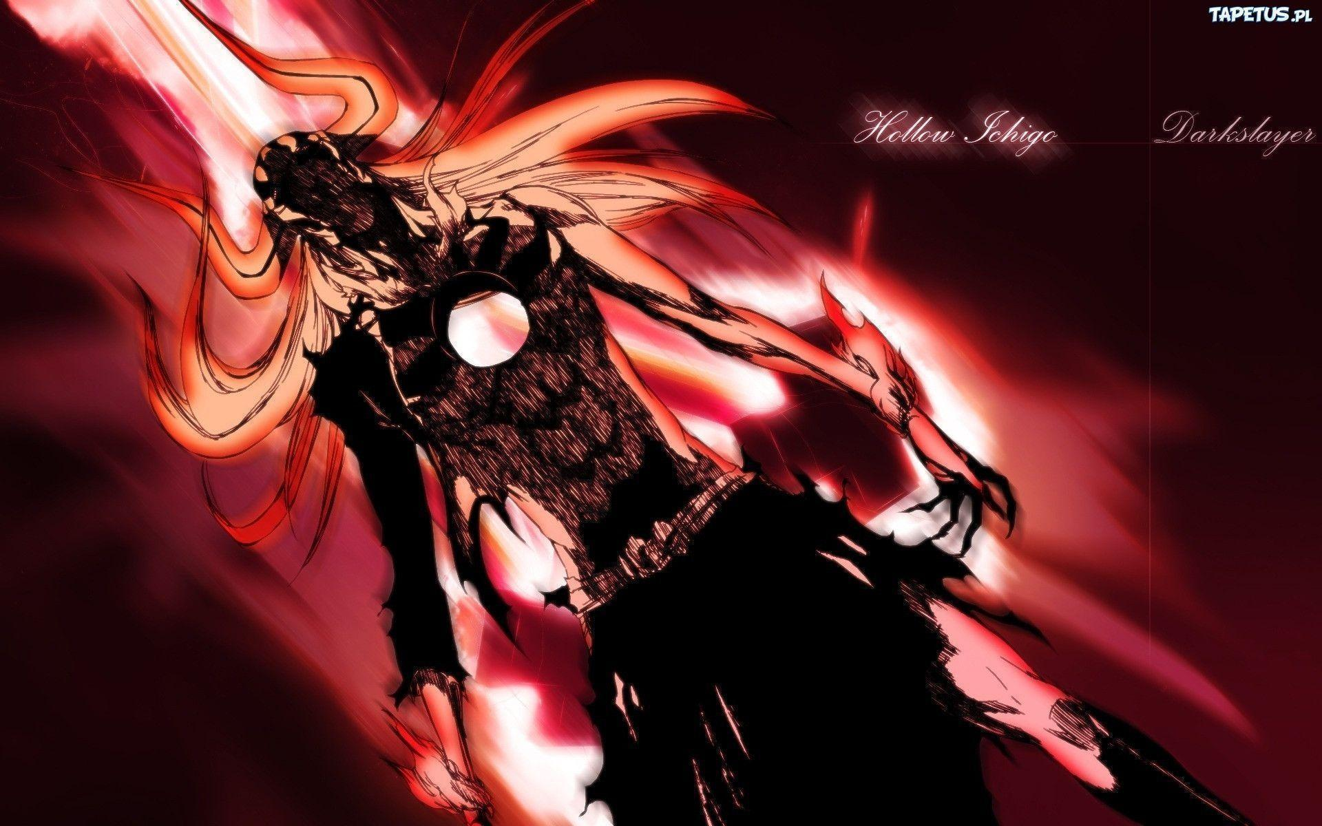 Bleach Hollow Ichigo Wallpapers 1920x1200