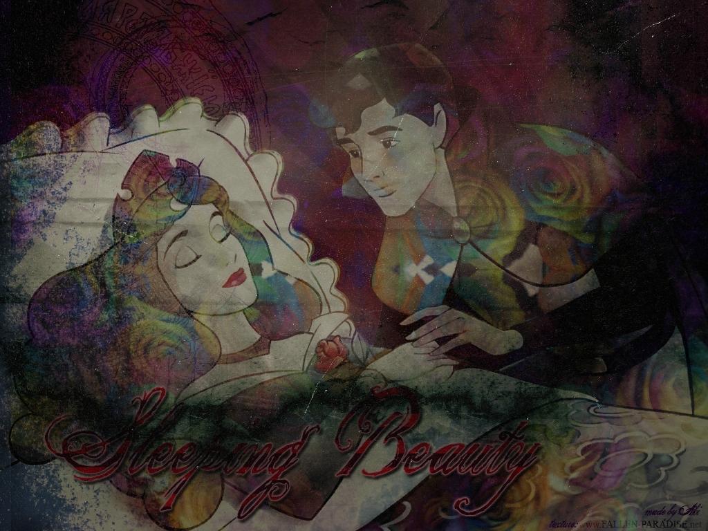 Sleeping Beauty   Classic Disney Wallpaper 4693959 1024x768