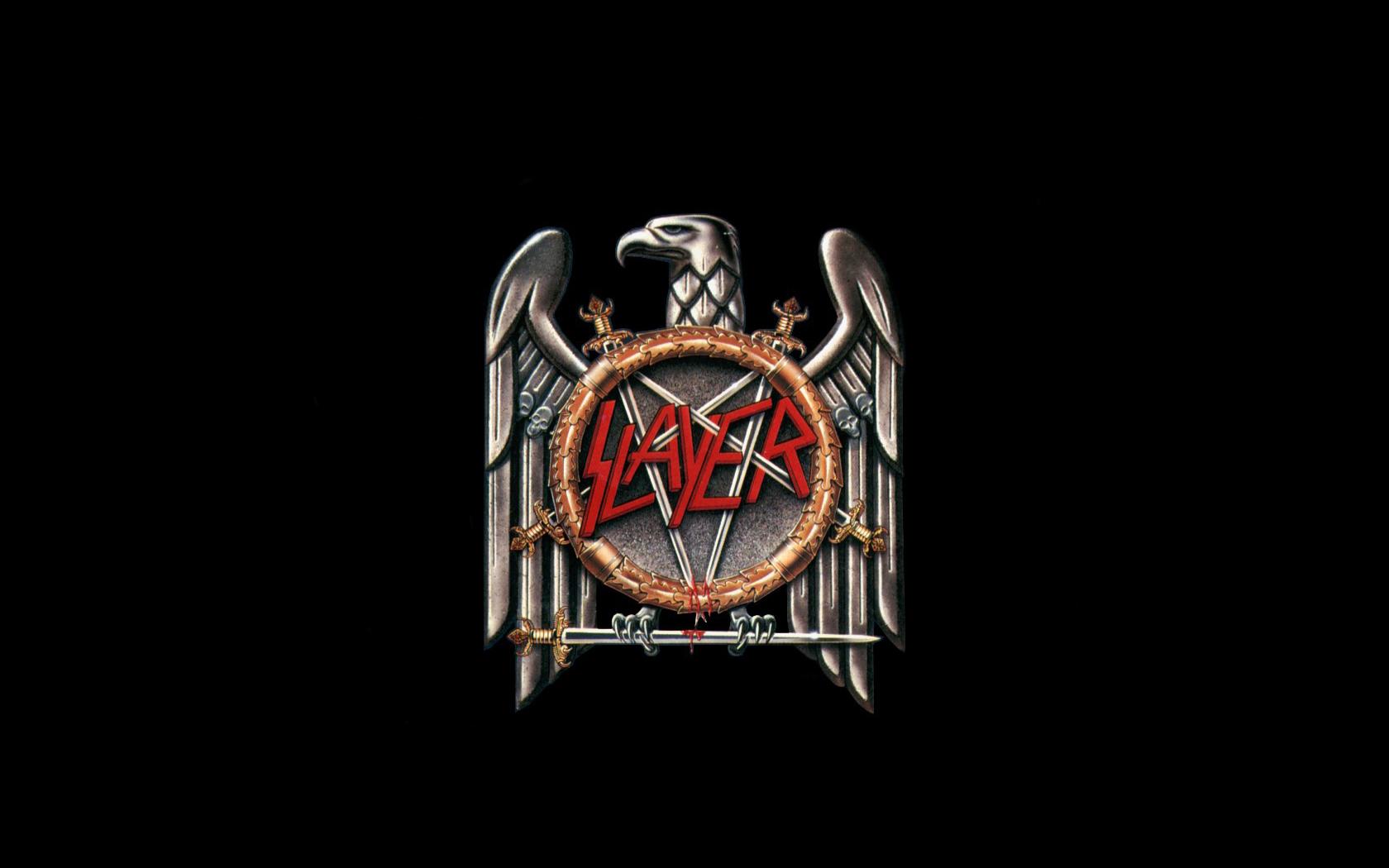 Slayer Computer Wallpapers Desktop Backgrounds 1680x1050 ID74672 1680x1050