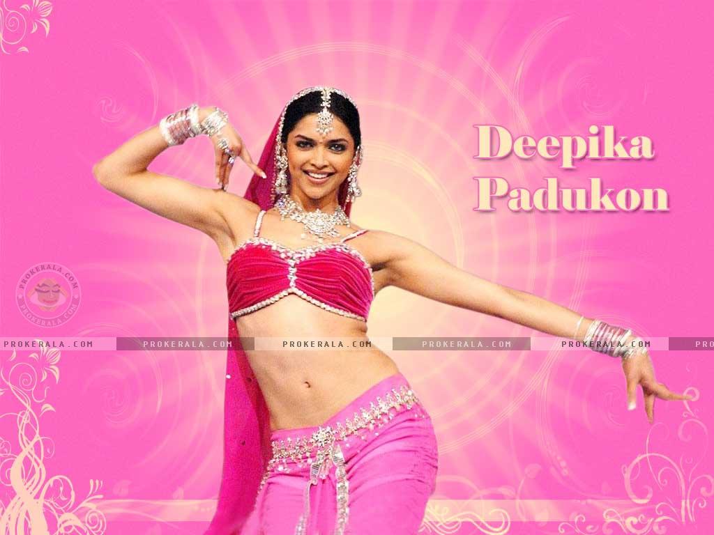 Deepika padukone still from Om Shanti Om Wallpaper 1024x768