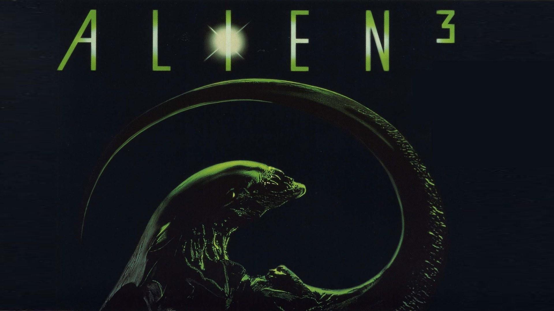 Alien 3 Wallpapers HD Download 1920x1080
