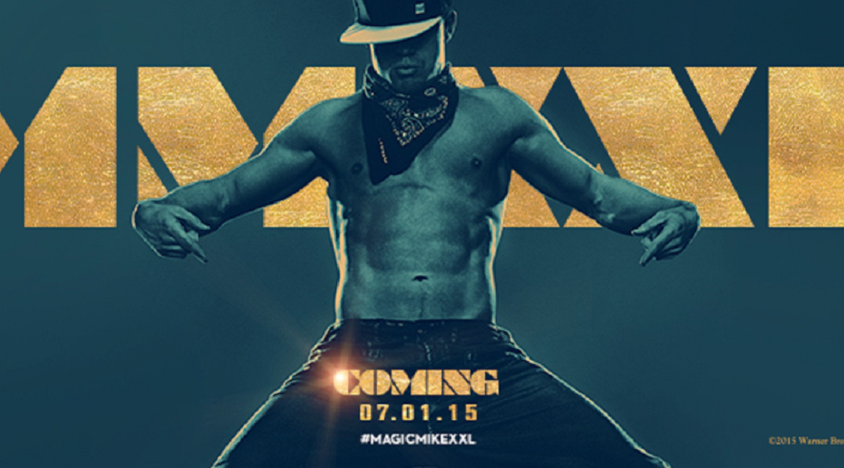 magic mike xxl yify