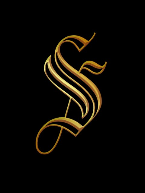 Letter s wallpaper wallpapersafari related pictures letter s mobile wallpaper 480x640 thecheapjerseys Image collections