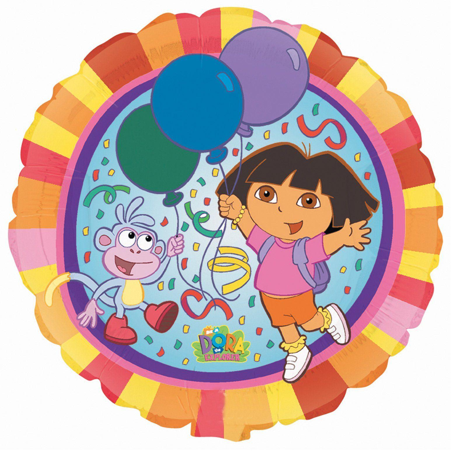 Dora The Explorer Wallpapers 1600x1600