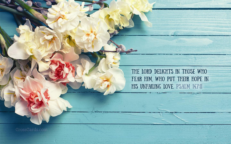 Psalm 14711 Wallpaper   Flowers Desktop Backgrounds 1440x900