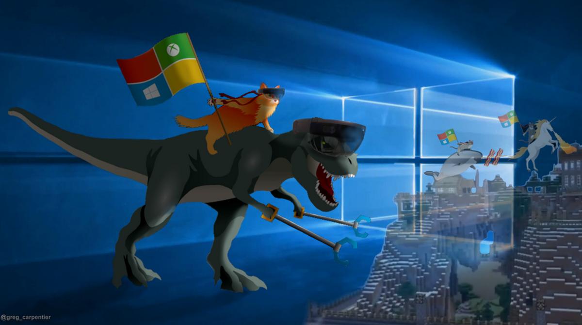 Ninjacat Windows10 mashup roundup   Here are our favorites so far 1200x670