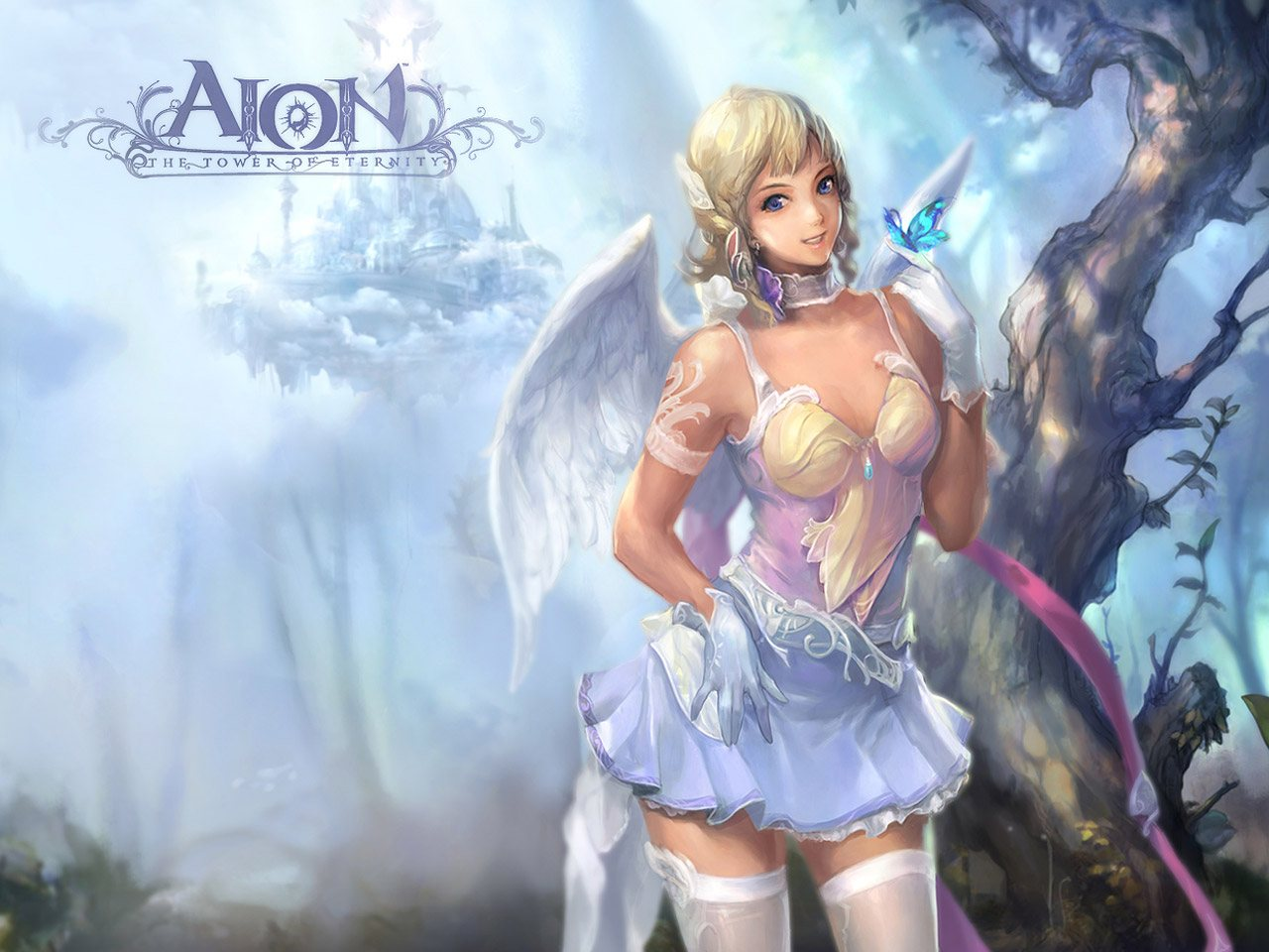 Aion The Tower of Eternity 1930 1280x960