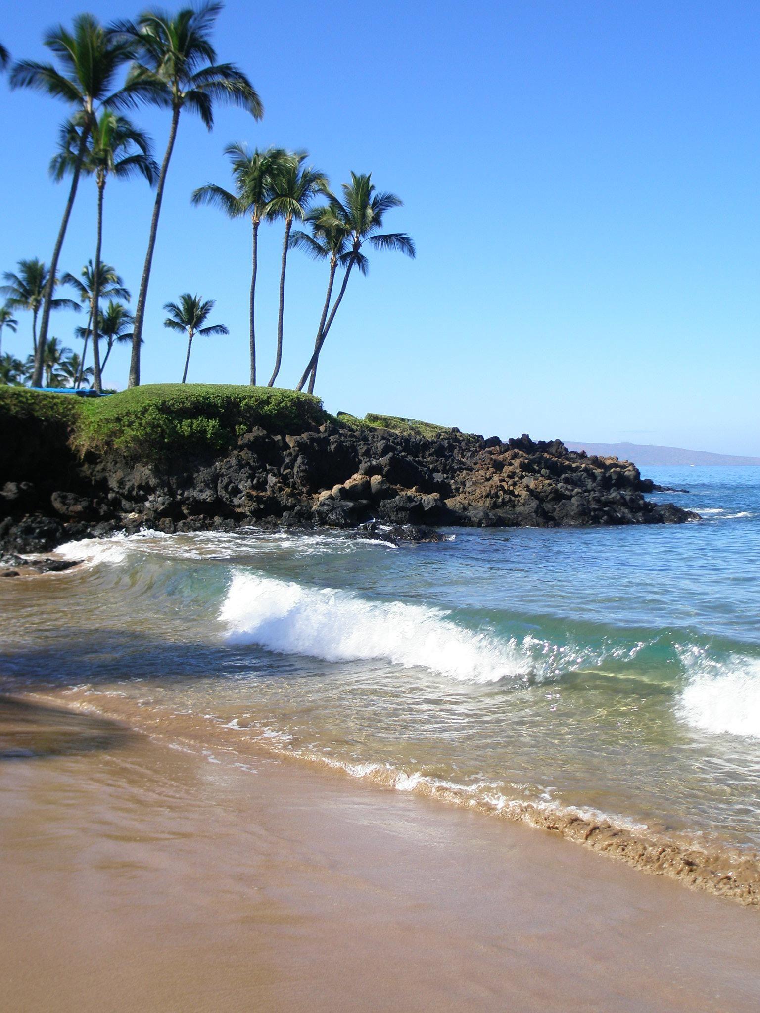 Finding The Perfect Beach Vacations Scenery Wailea maui 1536x2048