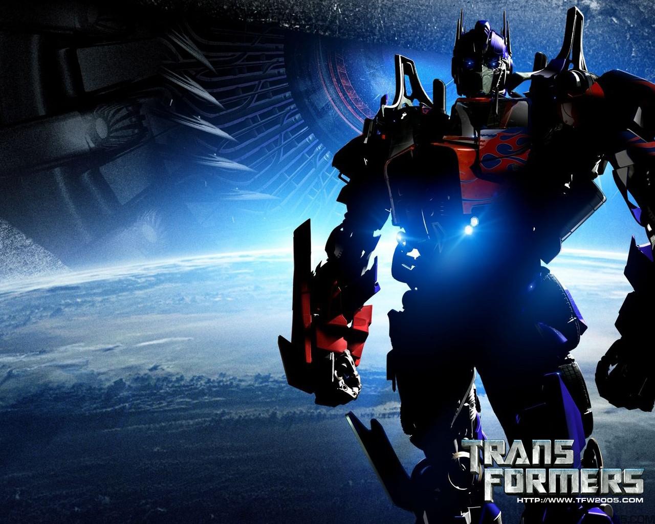Transformers 3 Wallpaper 1280x1024