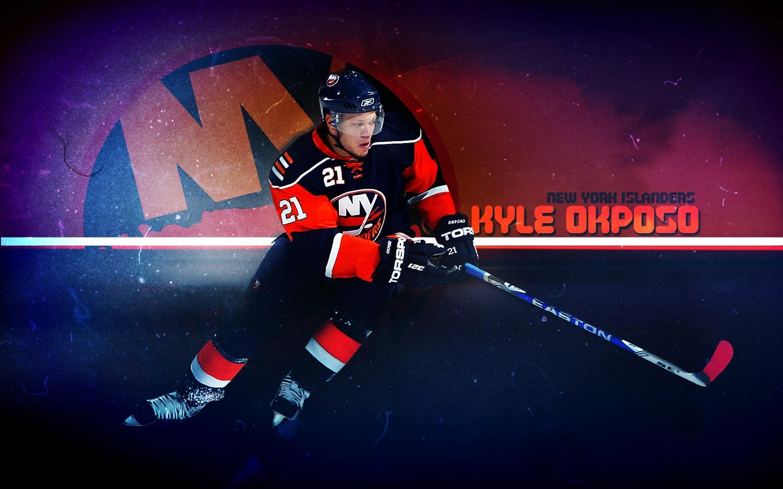 New York Islanders IPhone Wallpaper