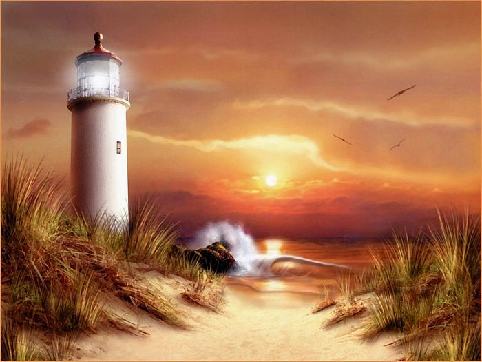 Beautiful Lighthouses Wallpaper Lighthouse Wallpapers Lighthouse 700x525