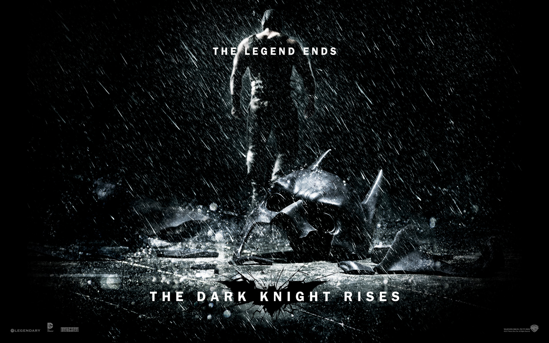 The Dark Knight Rises Wallpapers HD Wallpapers 1920x1200