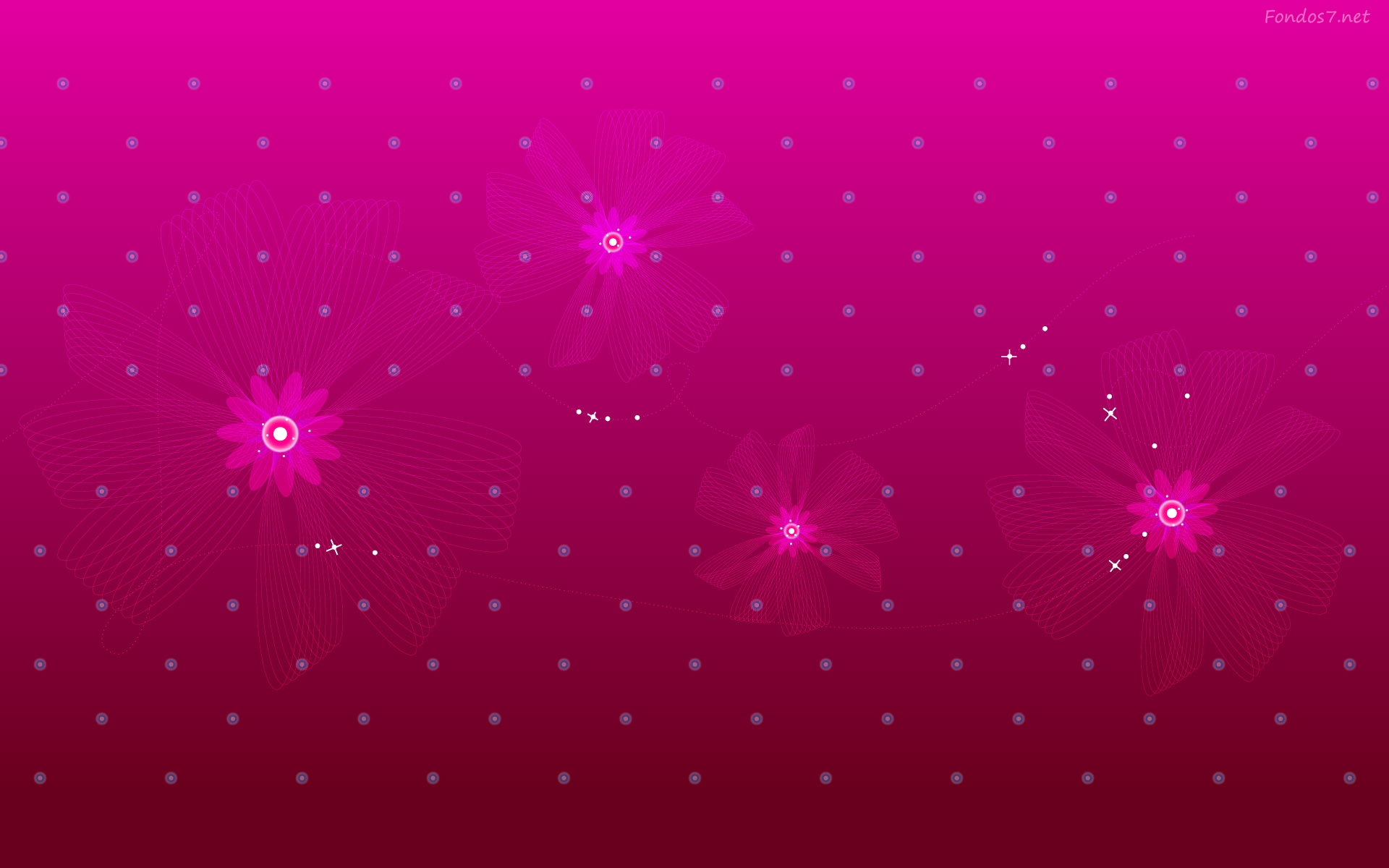 pink wallpaper widescreen original wallpapers 1920x1200 fondos7net 1920x1200