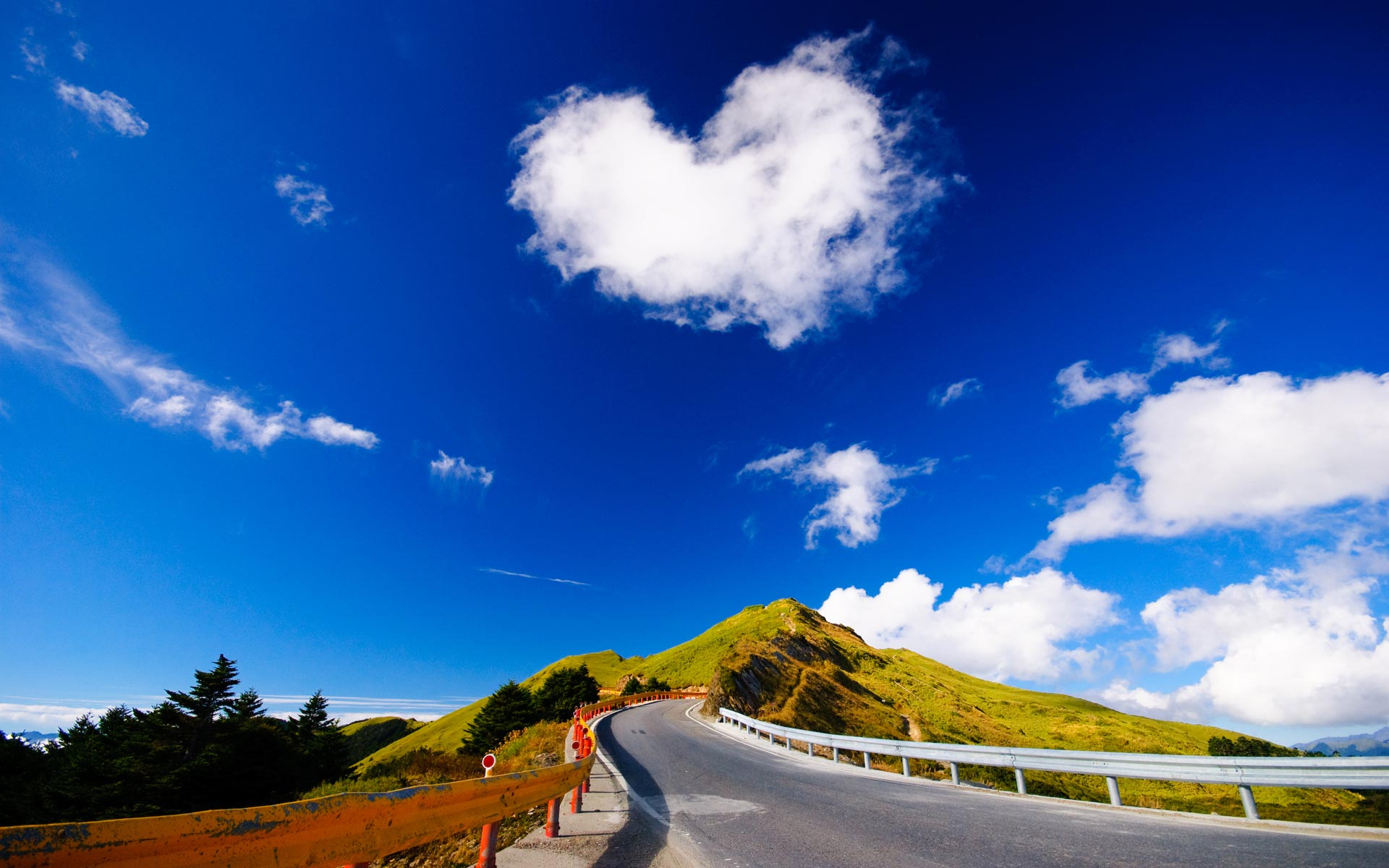 Hearty Cloud Wallpapers HD Wallpapers 1920x1200