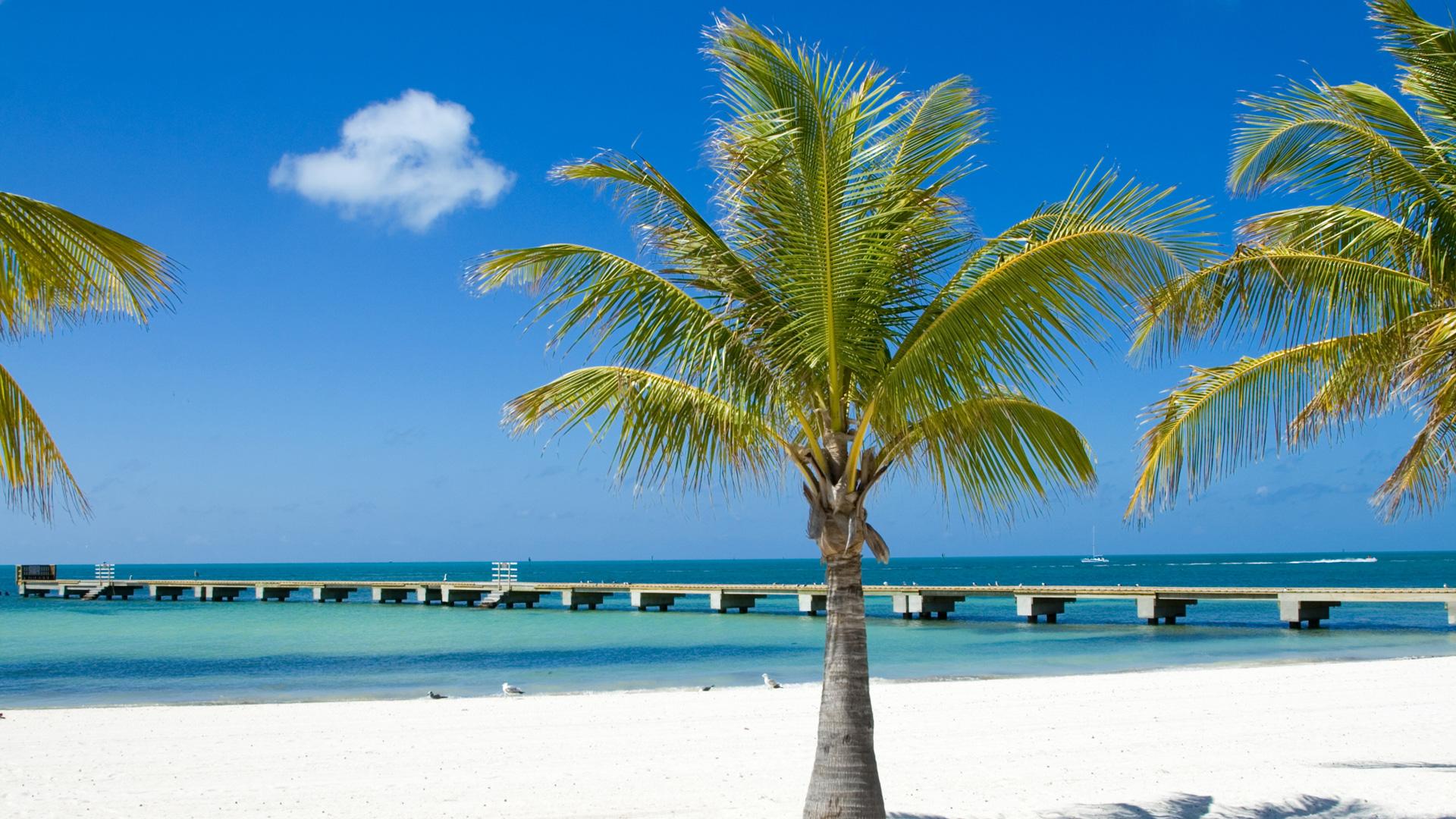 Key West Mexico Beach Fl