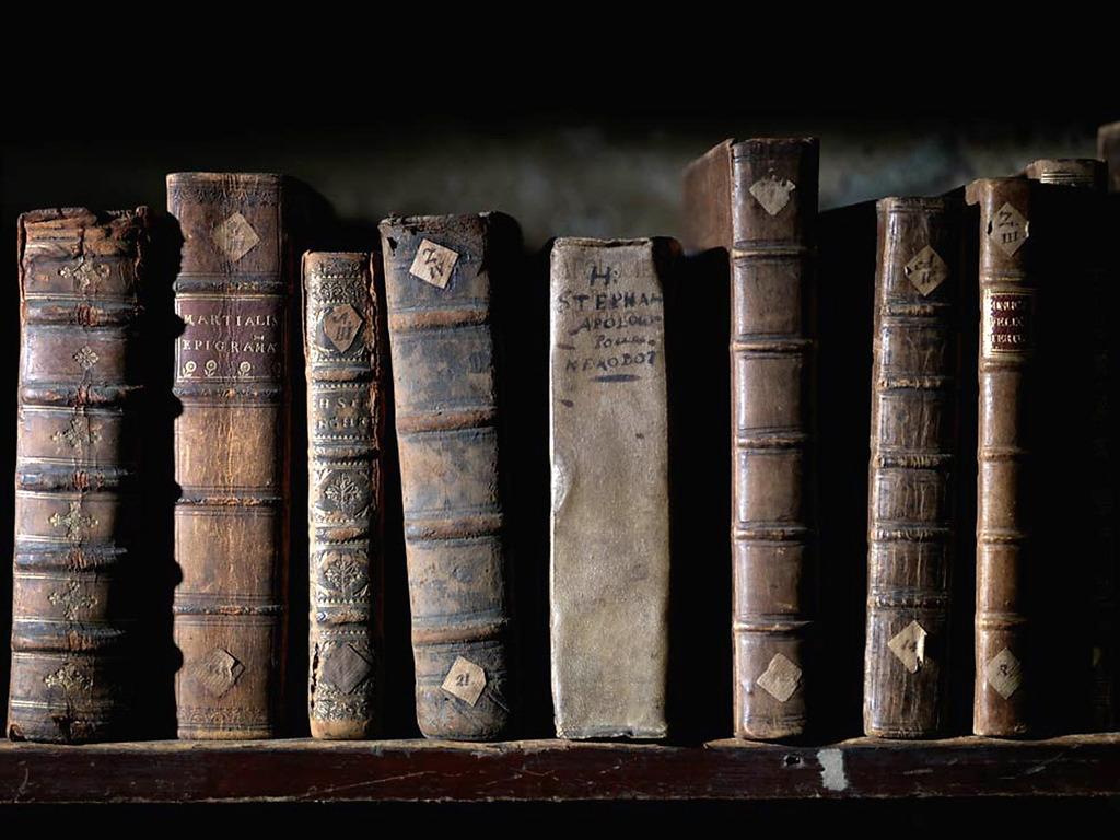 books wallpaper 1024x768