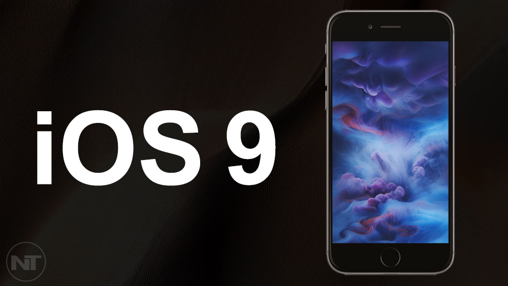 Download iOS 9 Live Wallpapers iPhone 6s & 6s Plus - NaldoTech