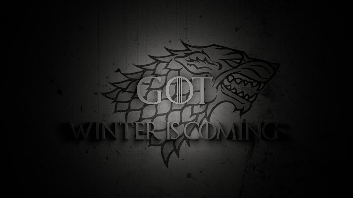 Game Of Thrones Stark Wallpaper by Vuenick 1192x670