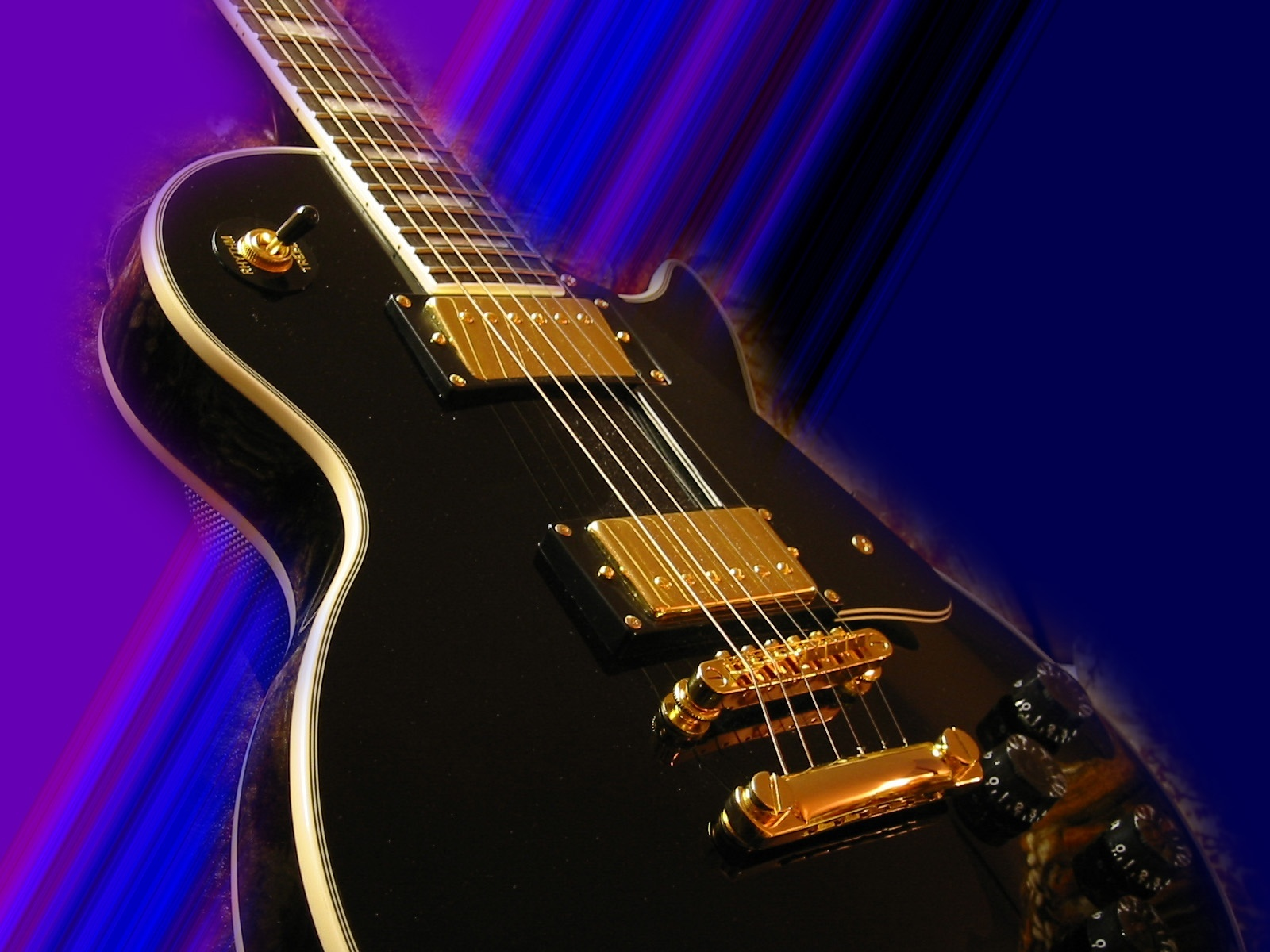 Wallpapers Guitarras [Hd]   Imgenes   Taringa 1600x1200