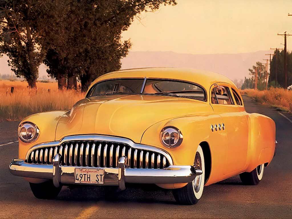 classic cars wallpaper Everlasting Car 1024x768