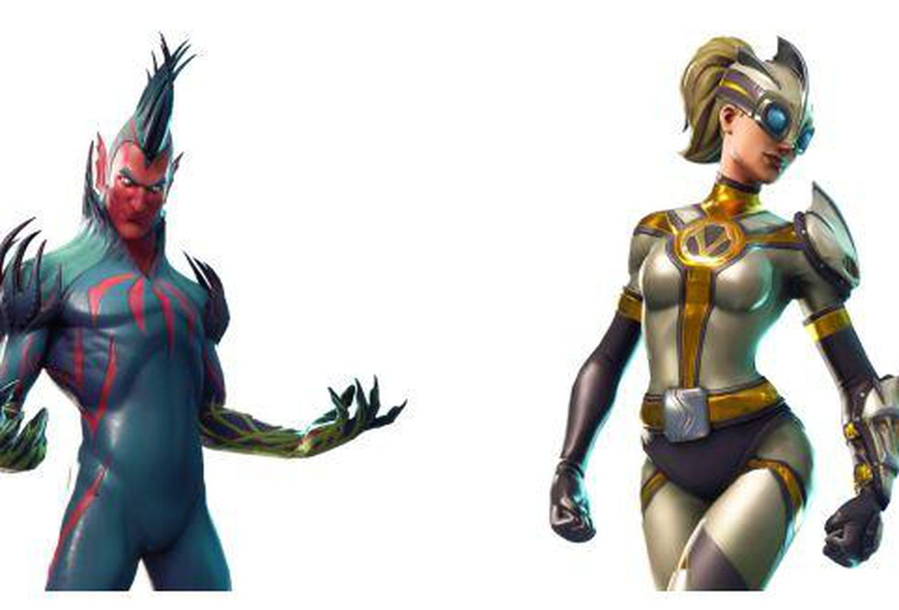 Some Awesome New Supervillain And Basketball Skins Just Leaked For 1280x868