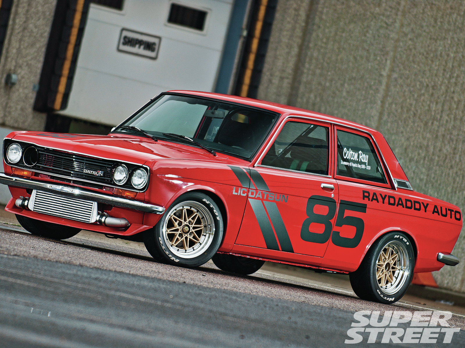 Datsun 510 wallpaper 1600x1200 8081 1600x1200