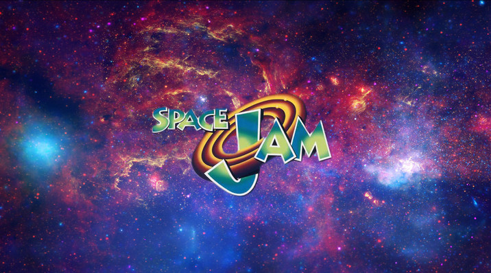 Space Jam Background 10