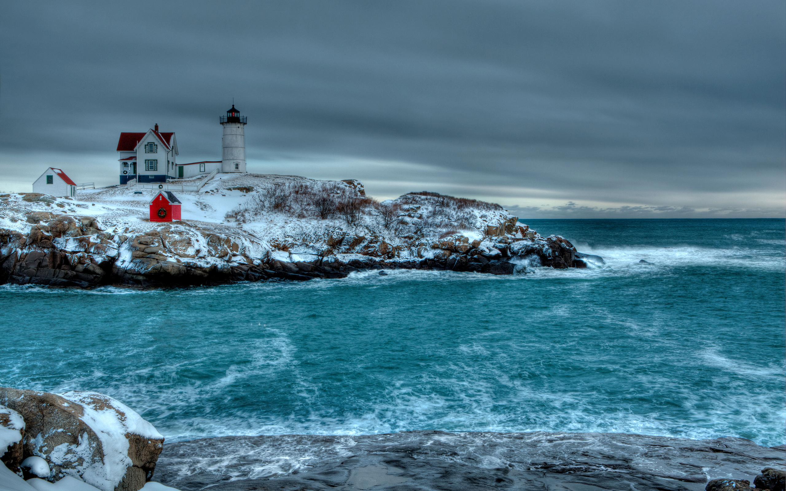 маяк море берег lighthouse sea shore  № 2220800 загрузить