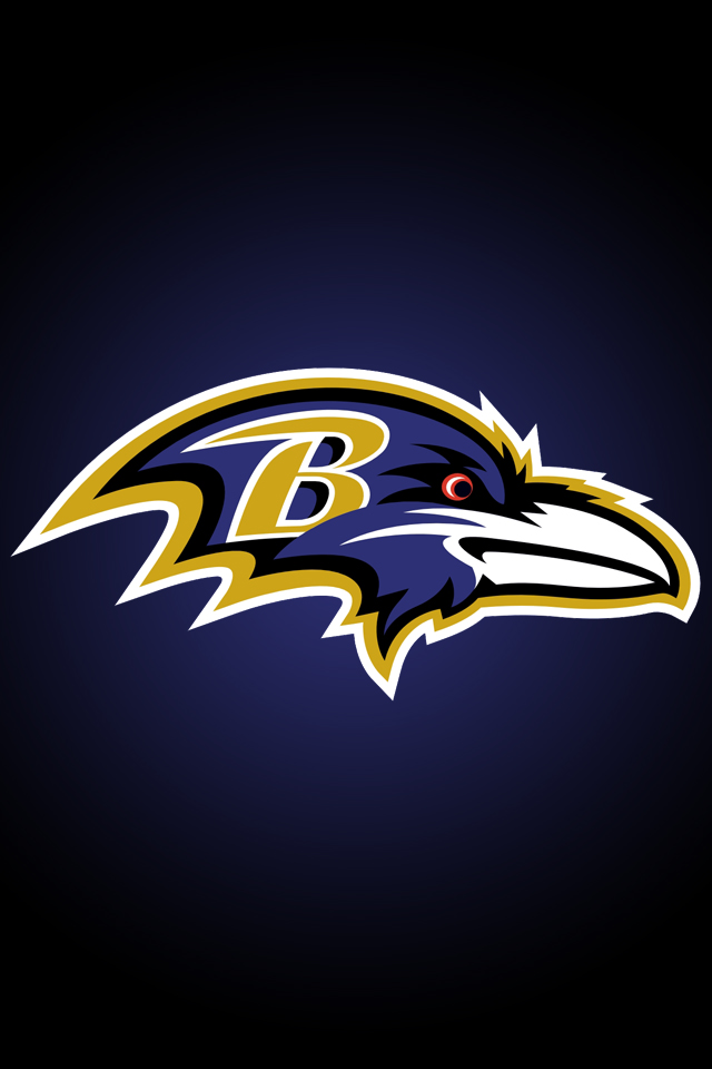 Baltimore Ravens iPhone 4s Wallpaper Download iPhone Wallpapers 640x960