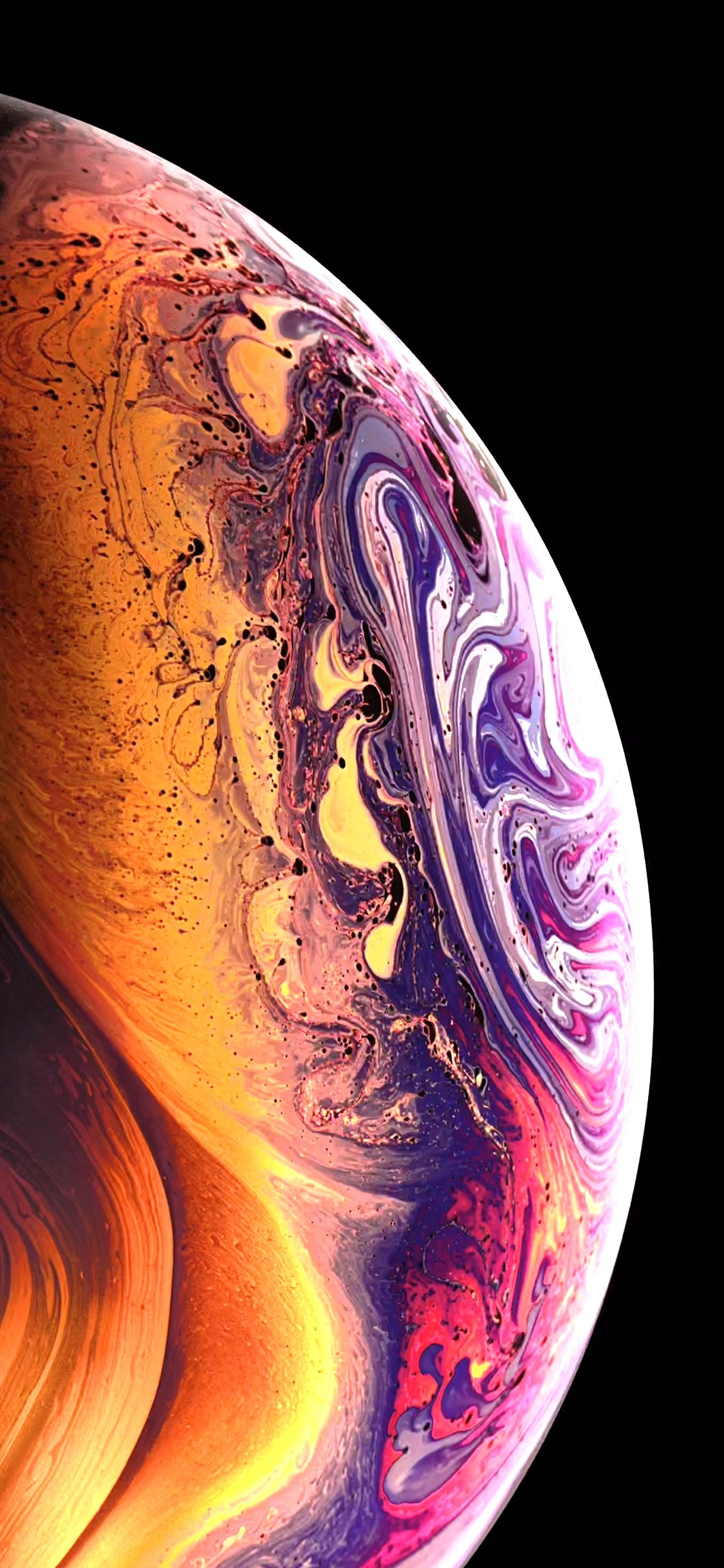 iPhone XS Wallpaper Lock Screen 2021 3D iPhone Wallpaper