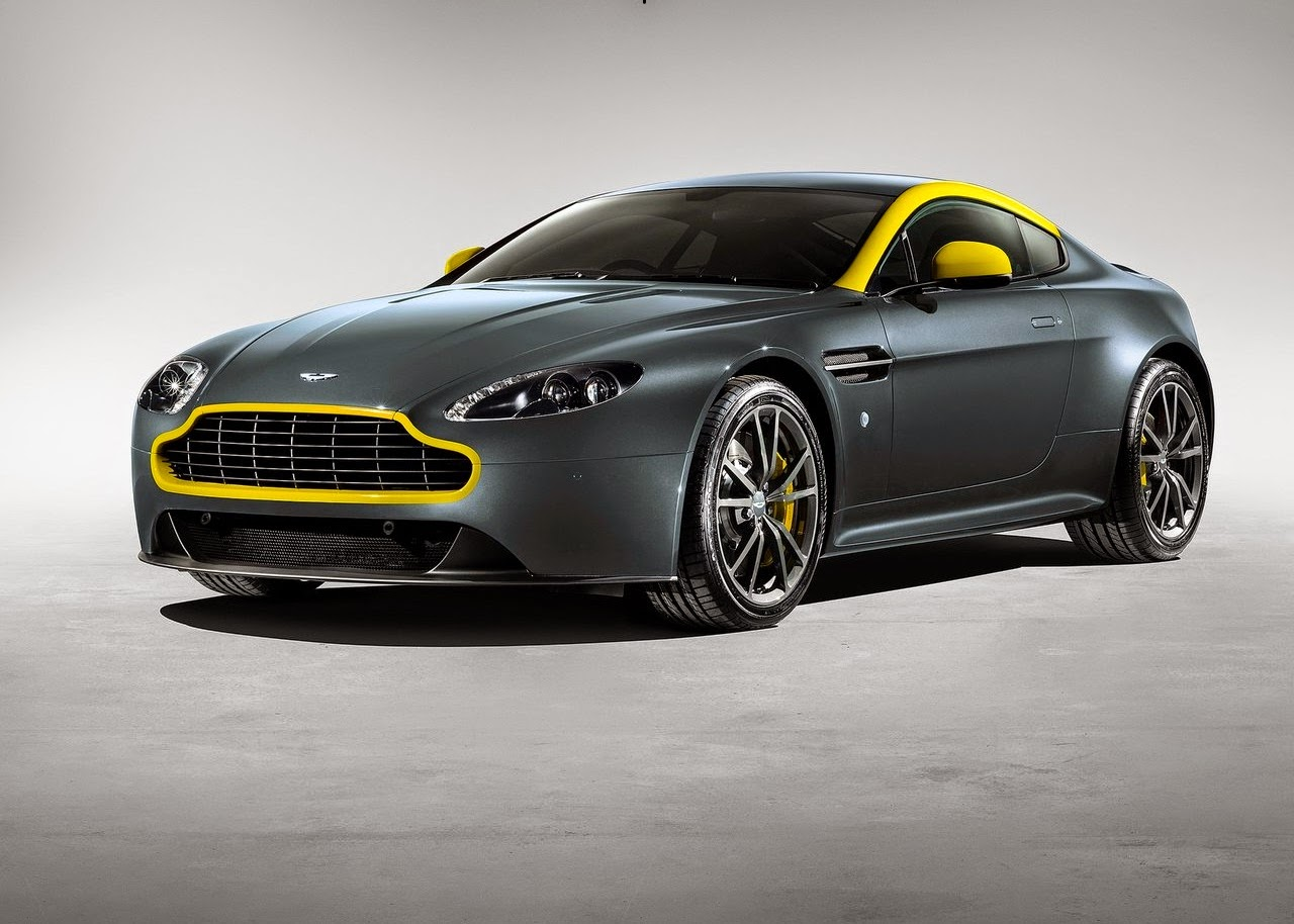 2015 Aston Martin V8 Vantage N430 Hd Wallpapers Download 1280x914