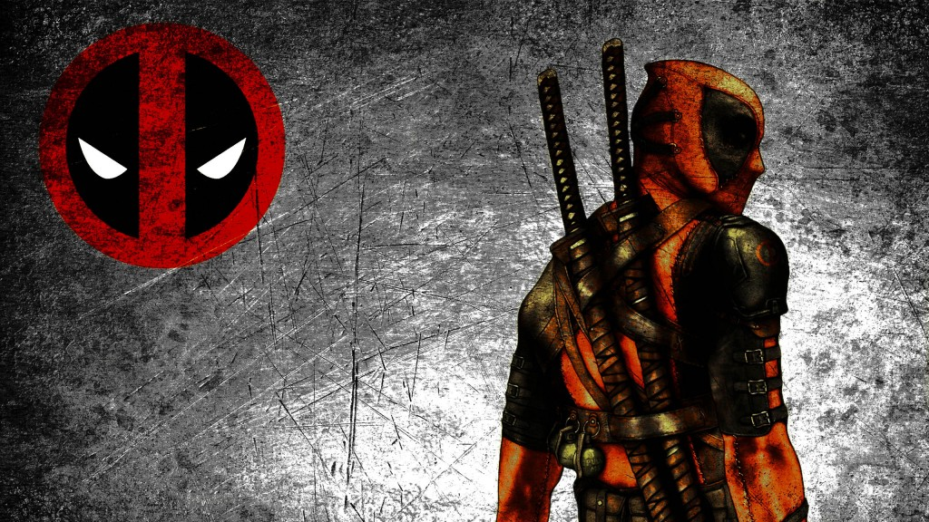 Deadpool Best HD Wallpapers Backgrounds   All HD Wallpapers 1024x576