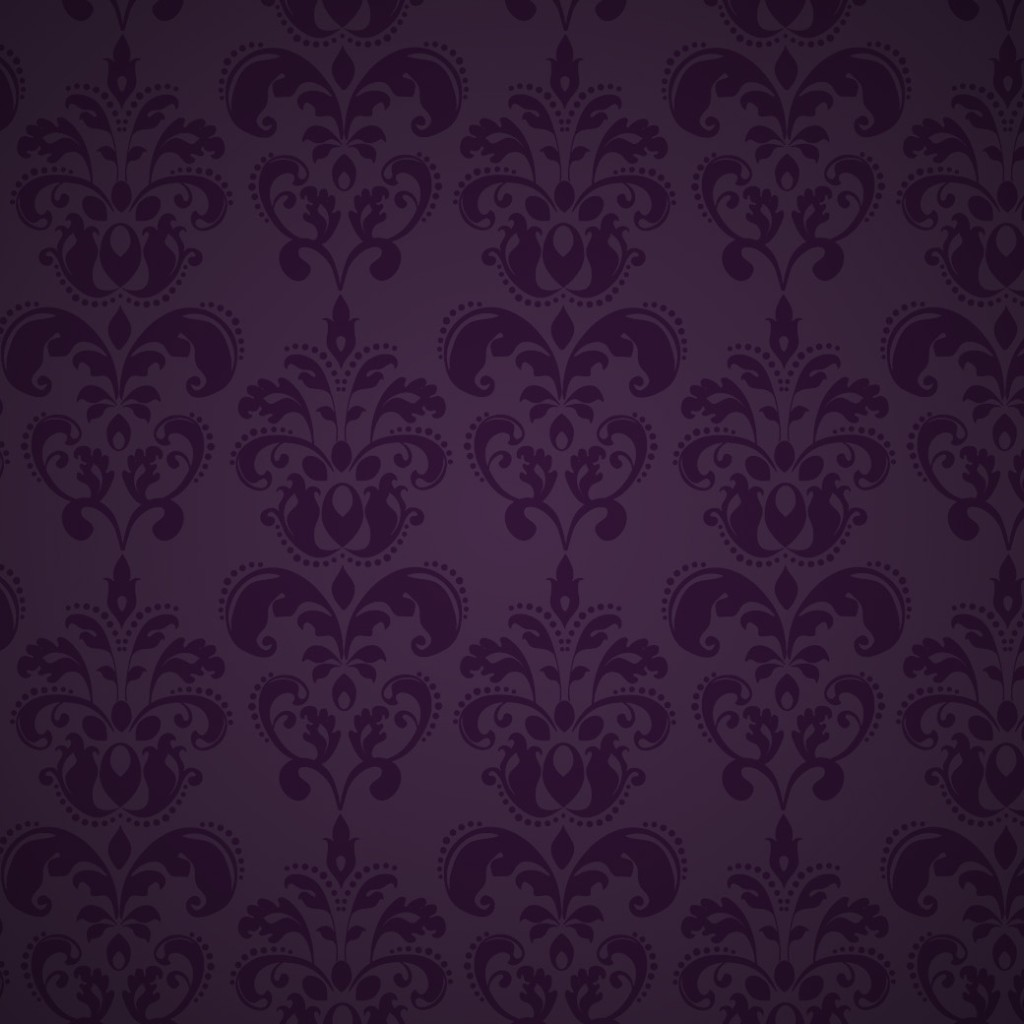 Lovely Pattern Backgrounds for Tablets Fancy Purple Pattern Tablet 1024x1024