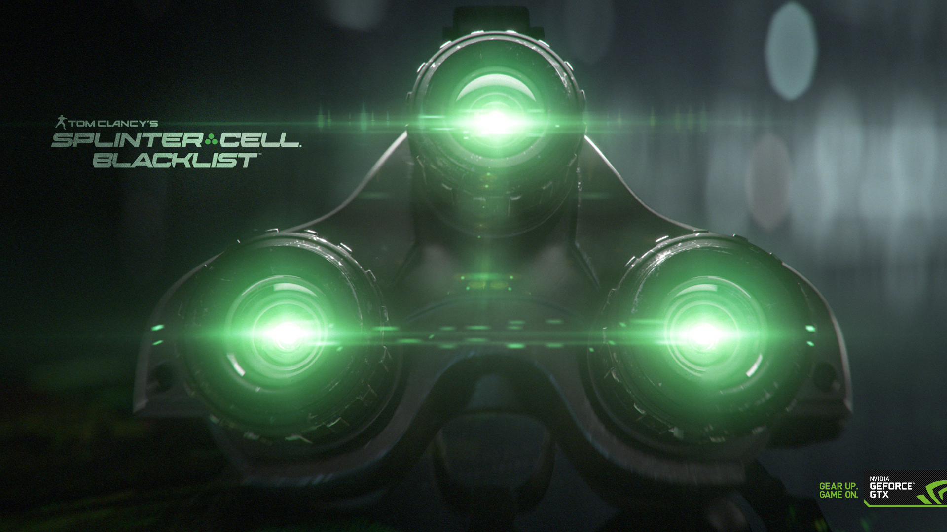 Clancys Splinter Cell Blacklist Wallpaper Now Available GeForce 1920x1080
