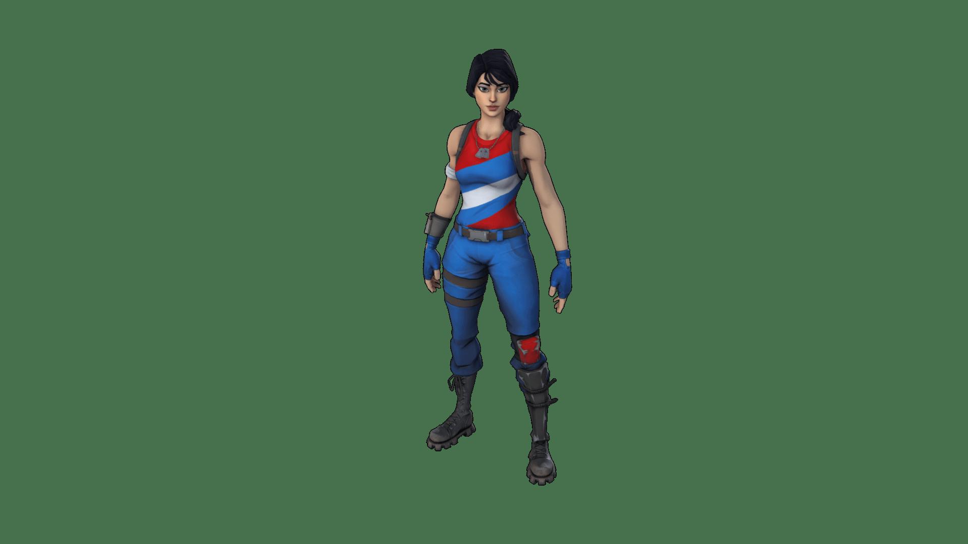 Fortnite Star Spangled Ranger Outfits   Fortnite Skins 1920x1080