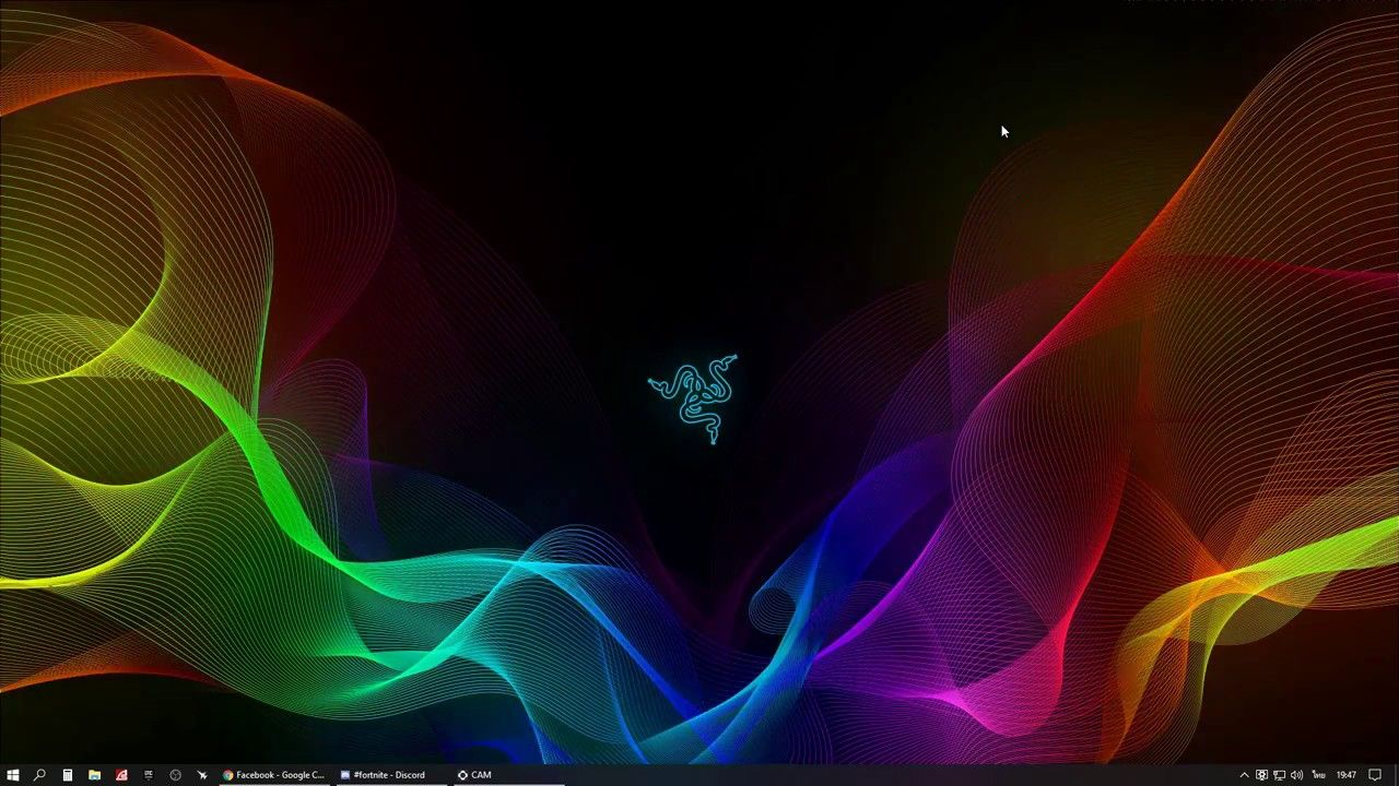 Wallpaper Engine   Razer Live wallpaper for pc 4k wallpapers 1280x720