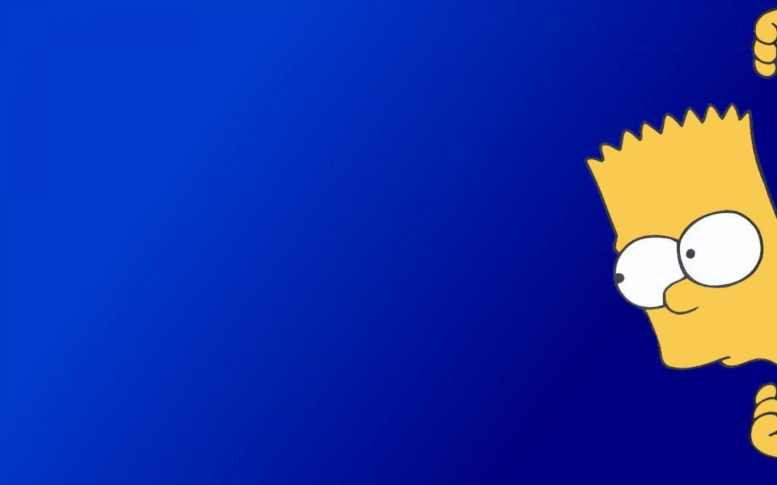 The Simpsons Wallpapers HD [2560x1600 ...