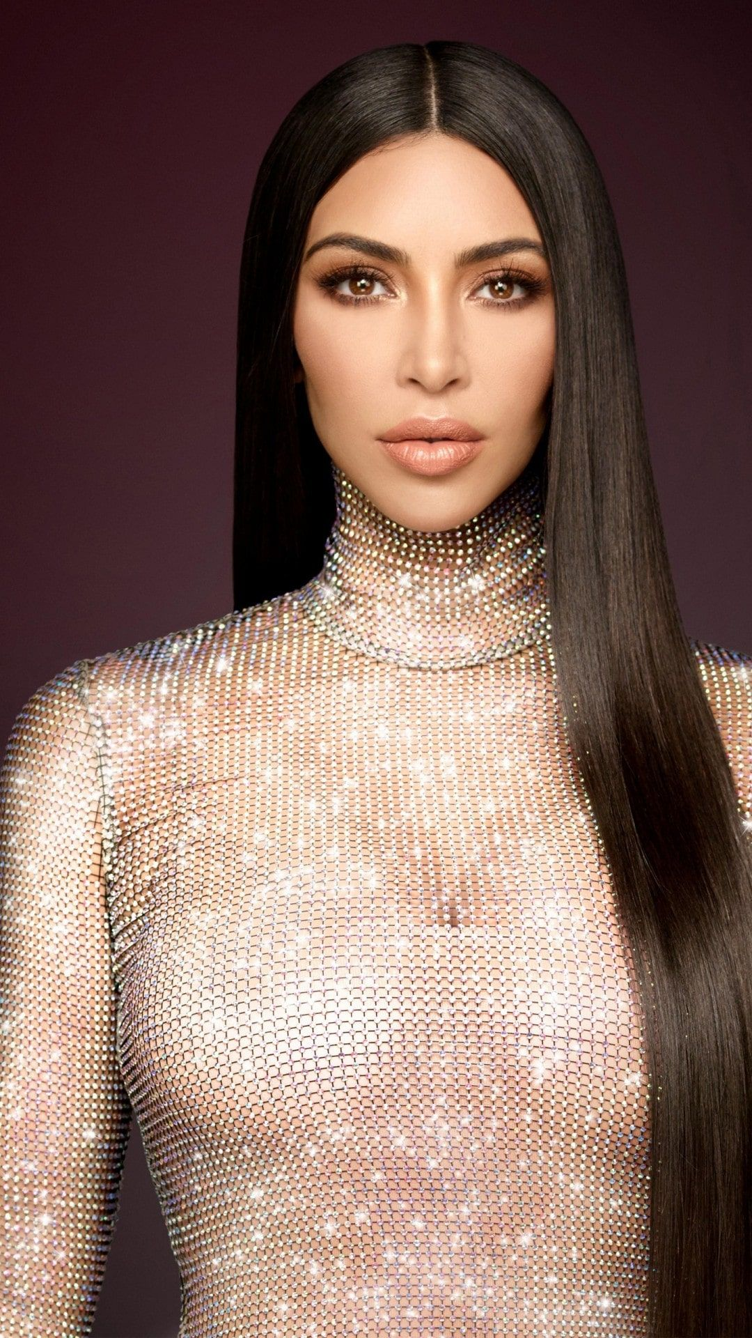 Kim Kardashian iPhone Wallpapers   Top Kim Kardashian iPhone