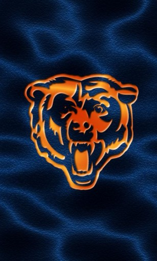 Chicago bears android wallpaper wallpapersafari - Chicago bears phone wallpaper ...