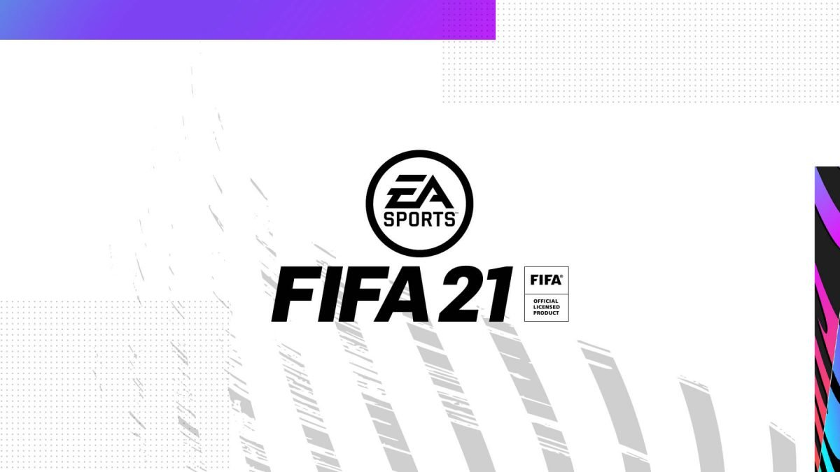 FIFA 21 Game Wallpapers 1200x675