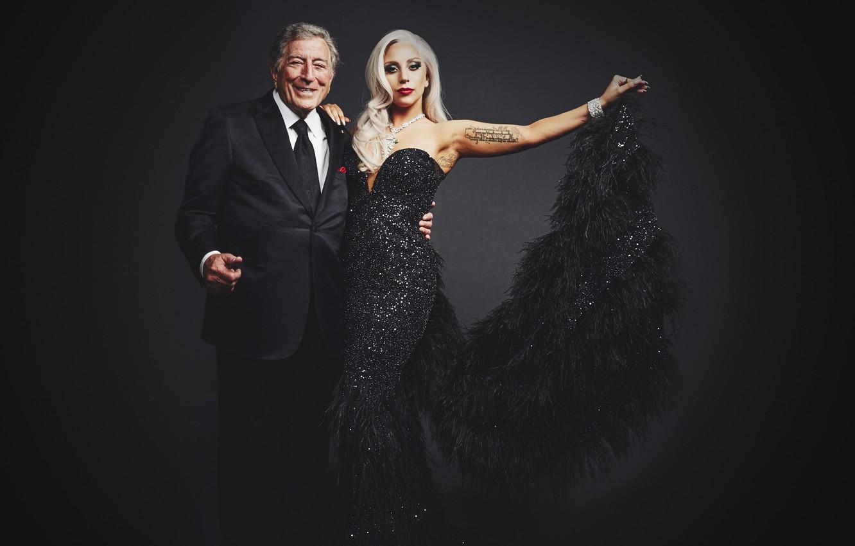Wallpaper music music jazz jazz Lady Gaga Lady Gaga Grammy 1332x850