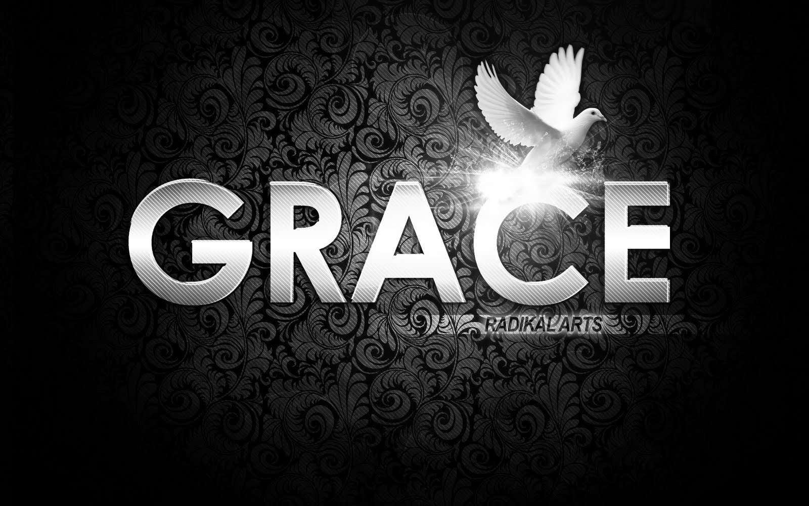Verse Greetings Card Wallpapers Grace Christian Wallpapers 1600x1000