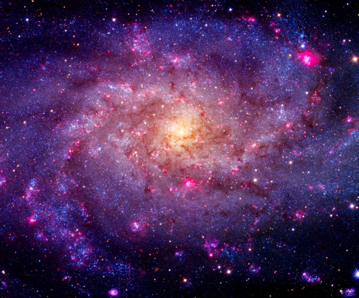 galaxy infinity wallpaper wallpapersafari