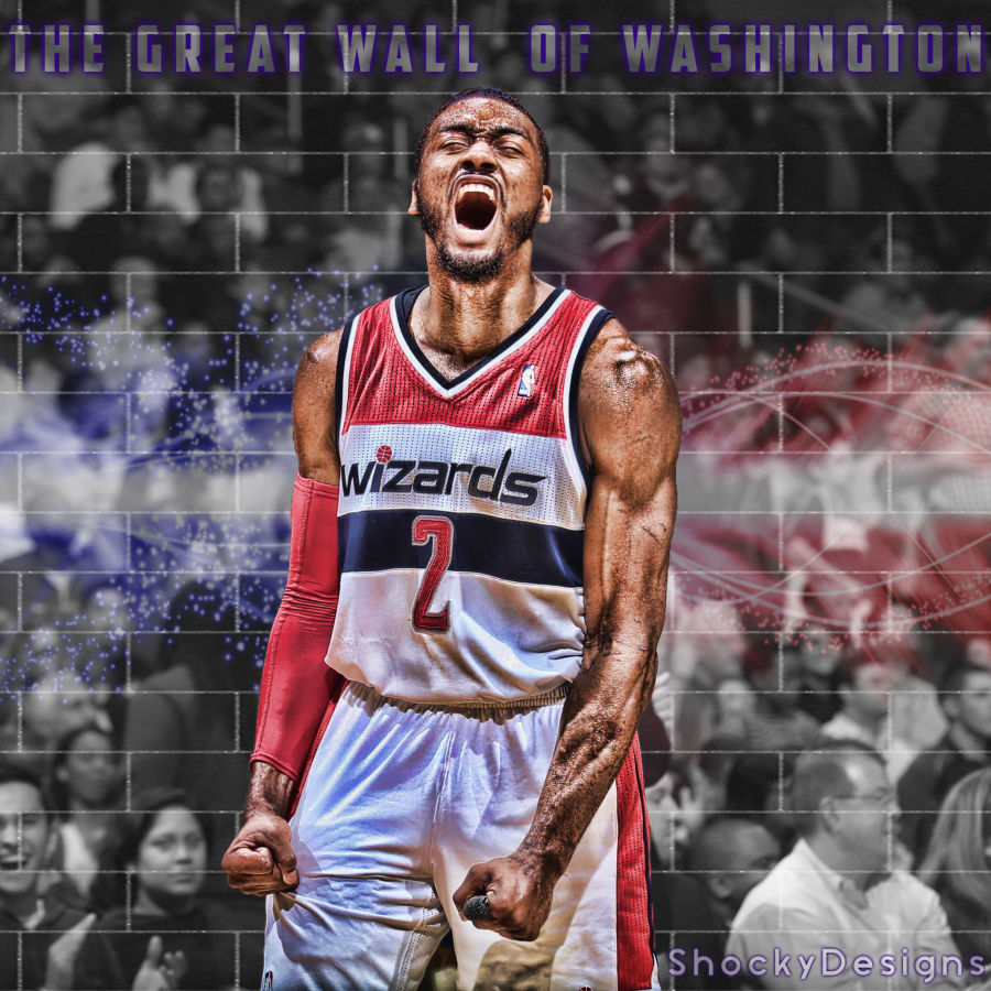 John Wall Wallpaper Basketball - WallpaperSafari