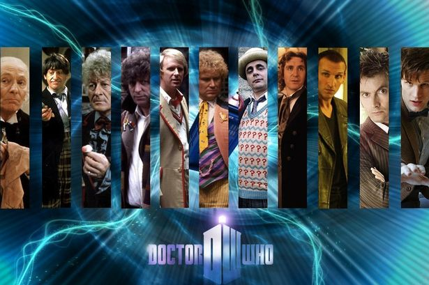 Doctor Who Announcement Not Coming This Weekend Comicbook 615x409