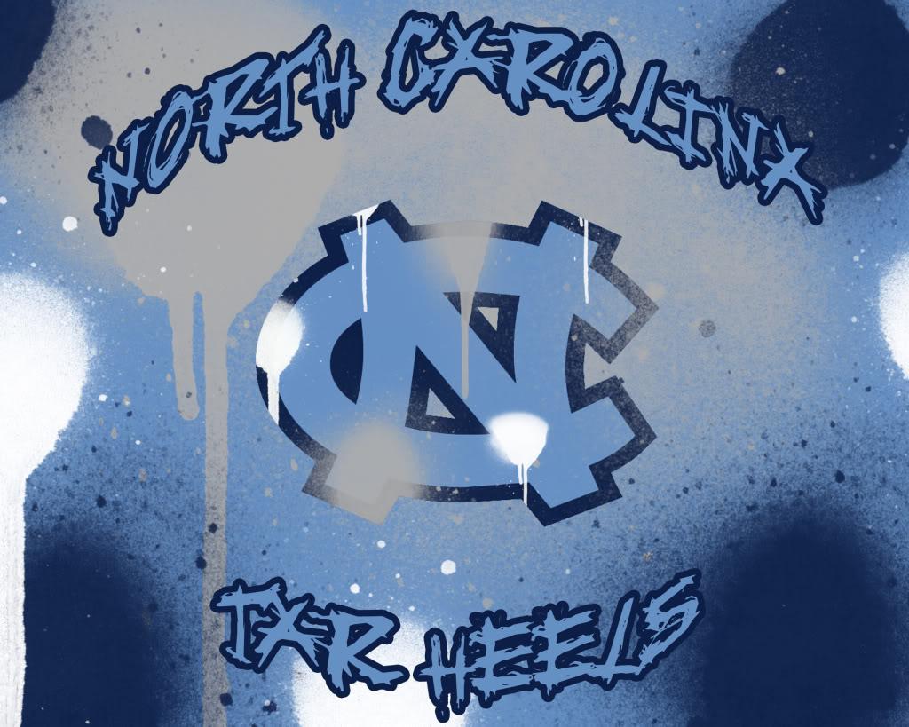 North Carolina Tar Heels Image 1024x819