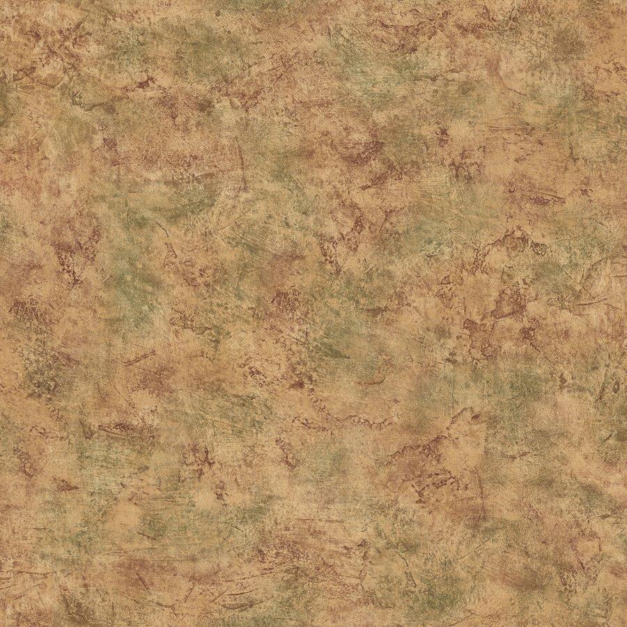 Mountain Venetian Plaster Brown Peelable Vinyl Prepasted Wallpaper 900x900