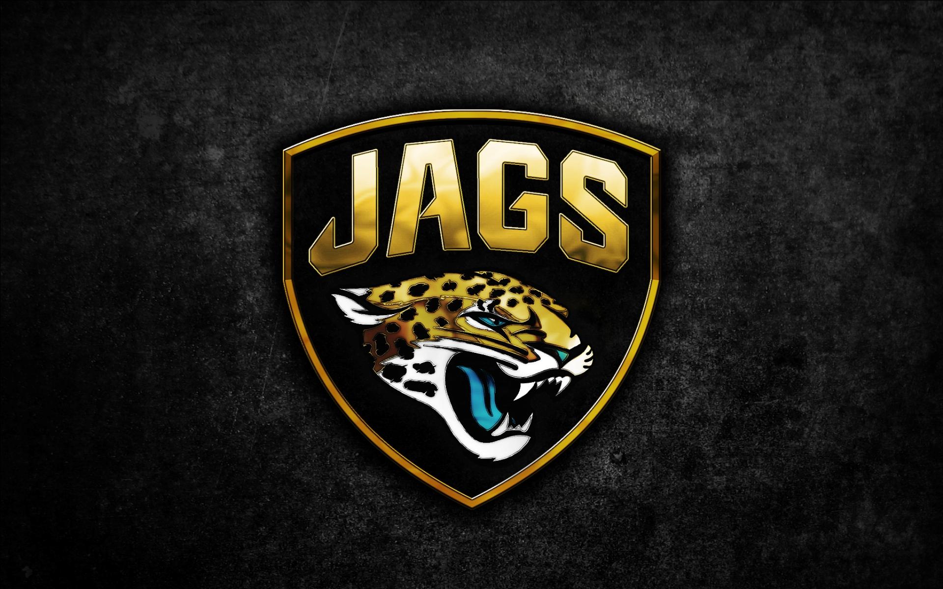 Jacksonville Jaguars New Logo 1920x1200