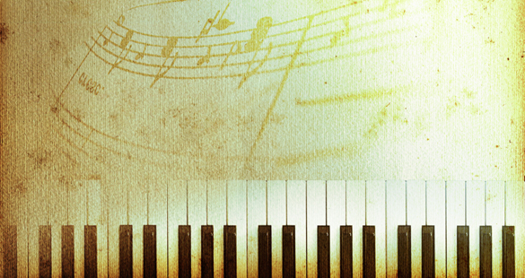 Classical Piano Music Wallpaper - WallpaperSafari